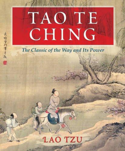 9781848375444: Tao Te Ching