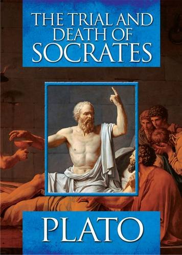 9781848375901: The Trial and Death of Socrates