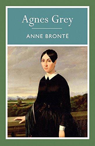 9781848376083: Agnes Grey (Arcturus Paperback Classics)