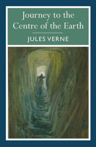 9781848376106: Journey to the Centre of the Earth (Arcturus Paperback Classics)
