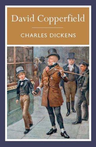 9781848376120: David Copperfield (Arcturus Paperback Classics)