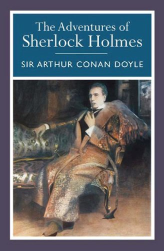 Adventures of Sherlock Holmes (Arcturus Classics)