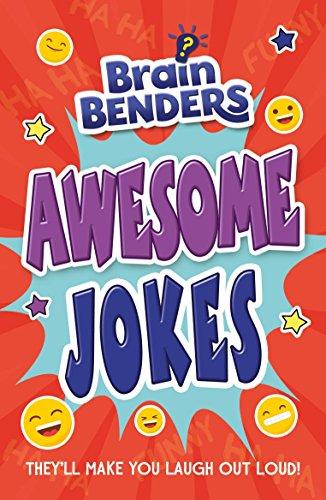 9781848376267: Brain Benders: Awesome Jokes