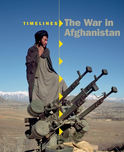 The War in Afghanistan (Timelines): Williams, Brian
