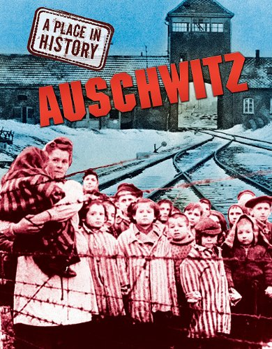 9781848376724: Auschwitz (Place in History)