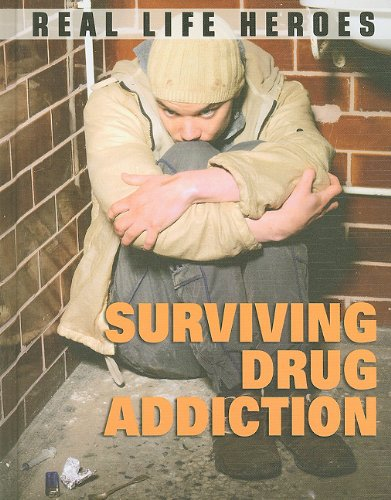 Surviving Drug Addiction (Real Life Heroes): Paul Mason