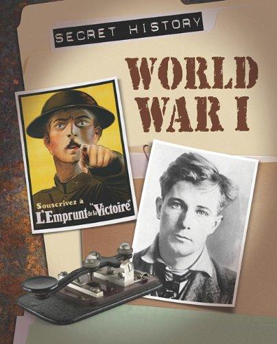 9781848377004: World War I (Secret History)