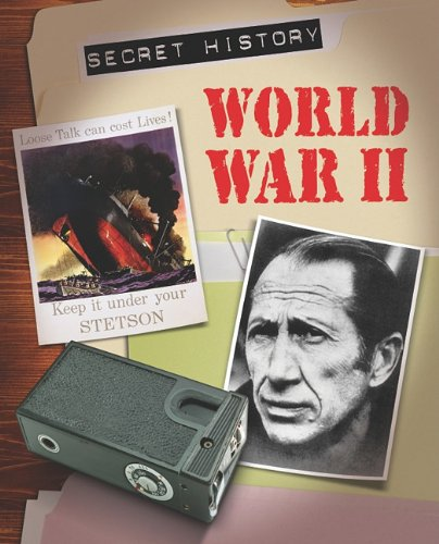 Secret History World War II: John Townsend