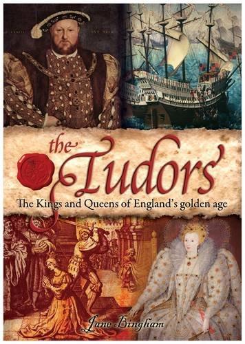 9781848378025: Tudors