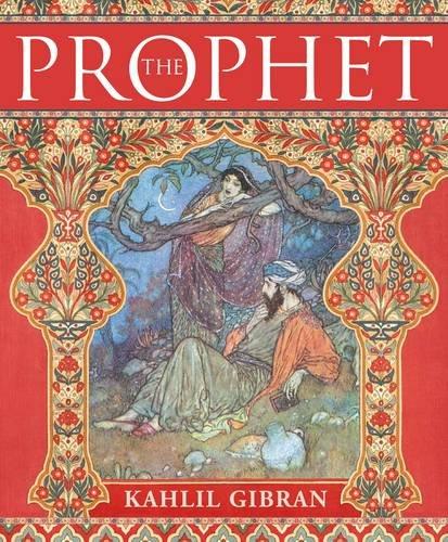 9781848378711: Prophet