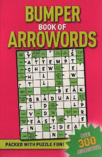 9781848378773: Bumper Book Of Arrowords
