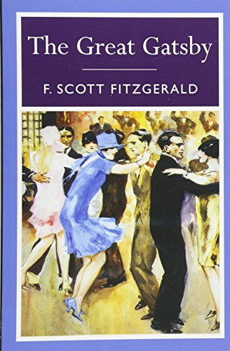 Great Gatsby: F. Scott Fitzgerald