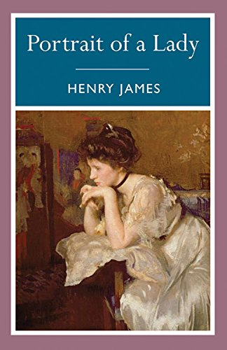 Portrait of a Lady (Arcturus Paperback Classics): James, Henry