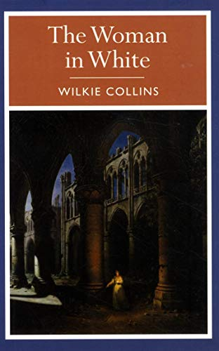 9781848378964: The Woman in White (Arcturus Paperback Classics)