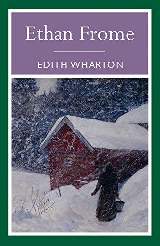Ethan Frome (Arcturus Paperback Classics): Edith Wharton