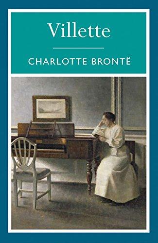 Villette: Bronte, Charlotte