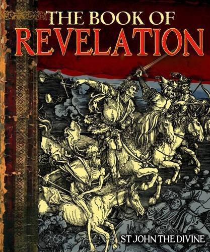9781848379008: The Book of Revelation. St John the Divine