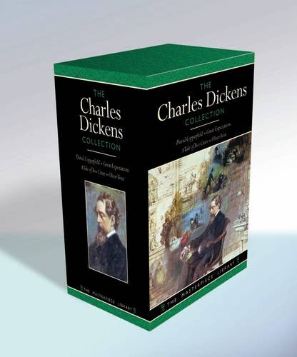 The Dickens Collection: Charles Dickens
