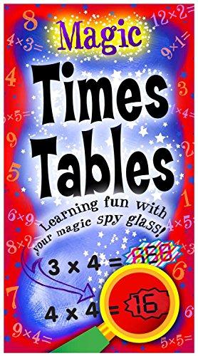 9781848379220: Magic Times Tables