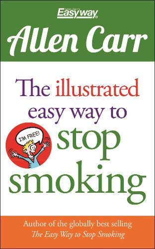 9781848379305: The Illustrated Easy Way to Stop Smoking