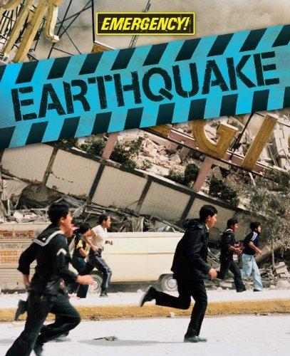 Earthquake (Emergency!): Green, Jen