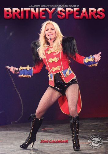 9781848386051: Britney Spears 2010 A3
