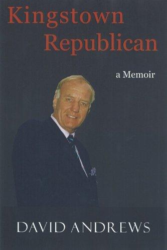 Kingstown Republican: A memoir: David, Andrews