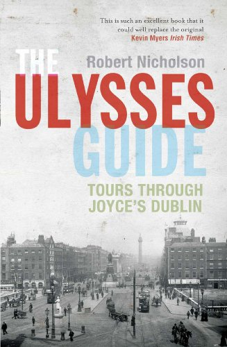 9781848401129: The Ulysses Guide