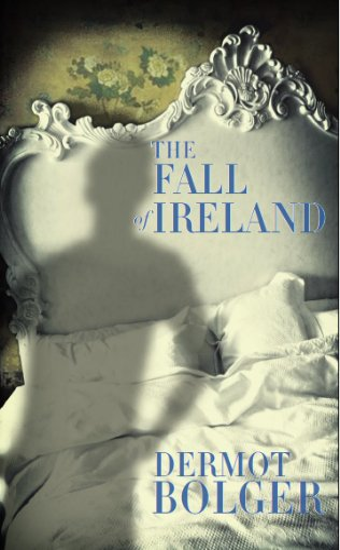 9781848401877: The Fall of Ireland: A Novella