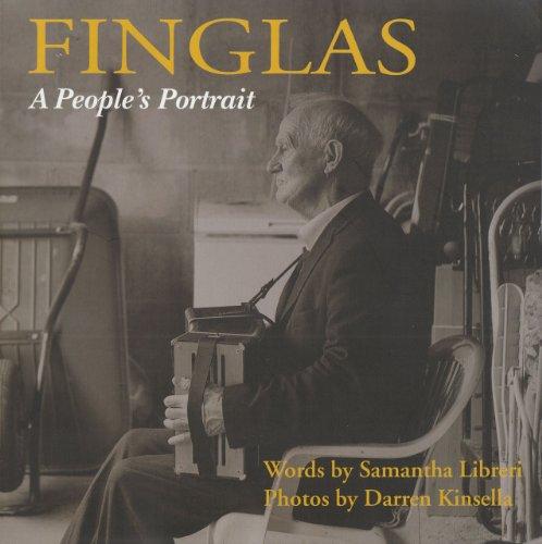 9781848402034: Finglas: A People's Portrait