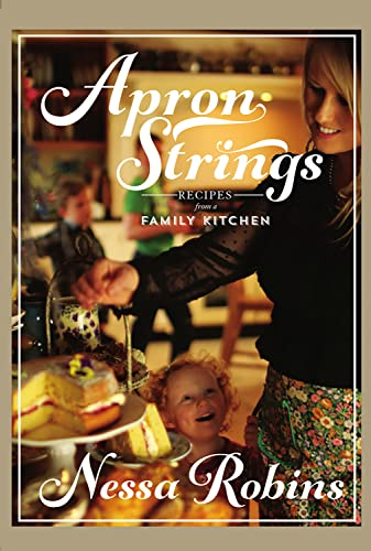 9781848402416: Apron Strings: Recipes From a Family Kitchen