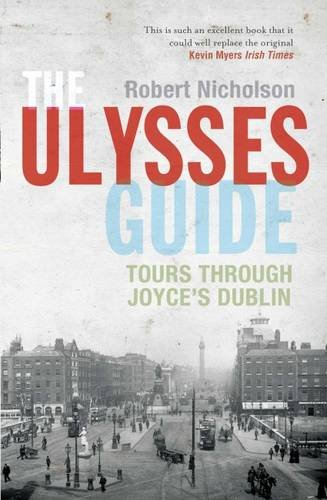 9781848404526: The Ulysses Guide