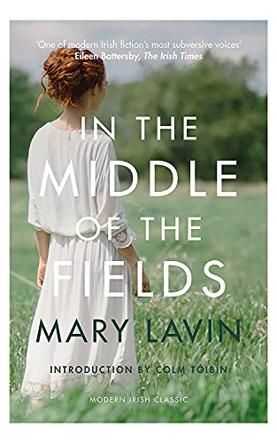 9781848405318: In the Middle of the Fields (Modern Irish Classics)