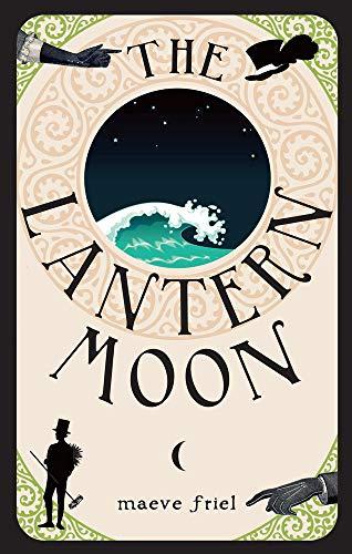 9781848409439: The Lantern Moon