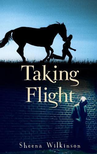 9781848409491: Taking Flight