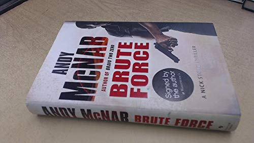 9781848411791: Brute Force