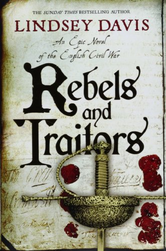9781848415386: Rebels & Traitors Signed Edition