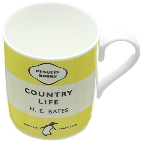 9781848415751: Penguin Mug Pm401 Country Life