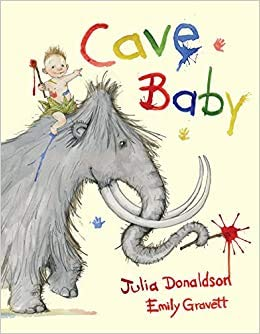 9781848418691: Cave Baby Signed Edition