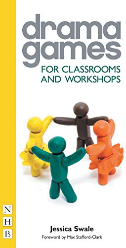 9781848420106: Drama Games: For Classrooms and Workshops