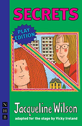 9781848420120: Secrets: Play Edition