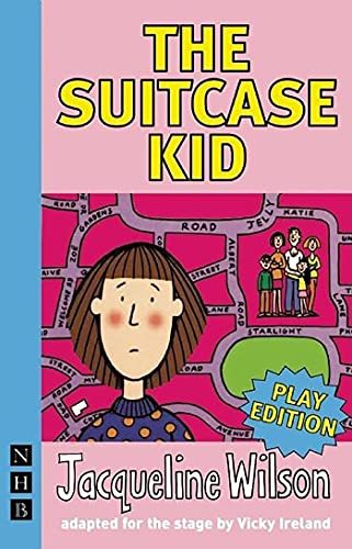9781848420137: The Suitcase Kid