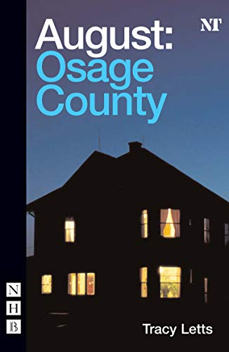 9781848420250: August: Osage County (NHB Modern Plays)