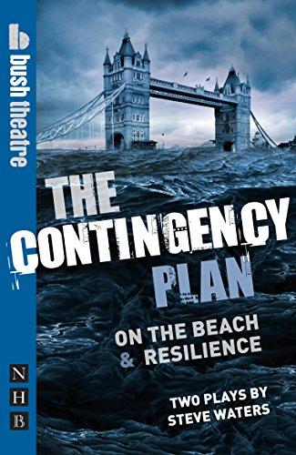 The Contingency Plan: Waters, Steve
