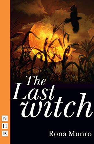 9781848420724: The Last Witch