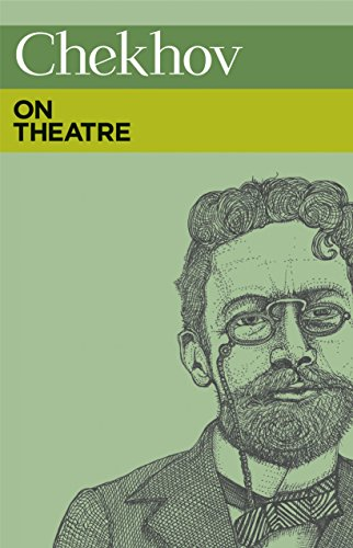 9781848420755: Chekhov on Theatre