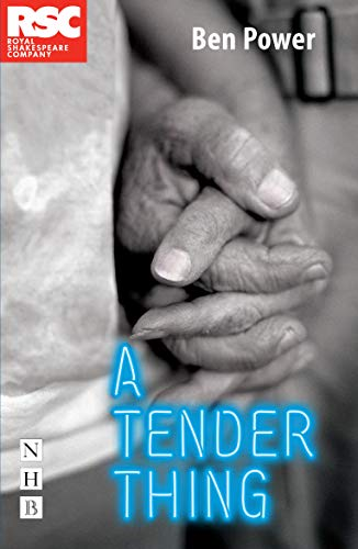 9781848420823: A Tender Thing