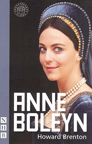 9781848420991: Anne Boleyn (Shakespeare's Globe)