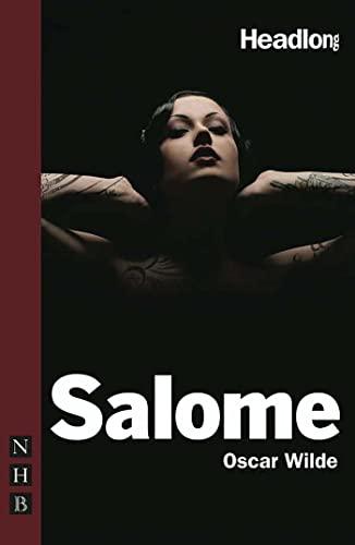9781848421011: Salome (Headlong)