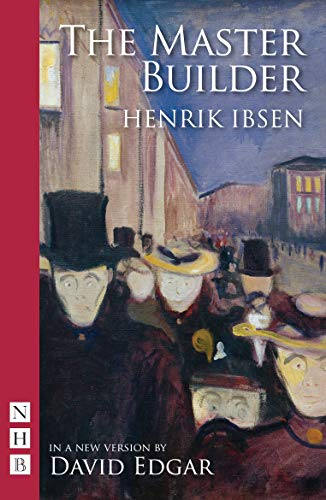 9781848421066: The Master Builder (Nick Hern Books)
